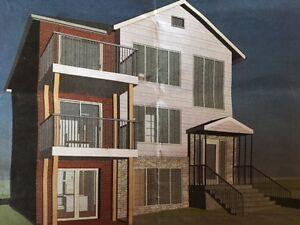 BRAND NEW LUXURY Two bedroom , two full baths