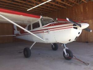 1958 - Cessna 172