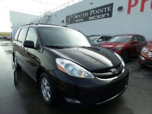 2008 Toyota Sienna LE | Leather | Heated Seats | Power Doors