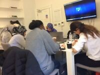 Ilford | North & Central London OET (Occupational English Test) for Doctors - Enroll today