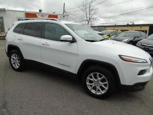 2014 Jeep Cherokee North 4X4 AUTO AIR BACK UP CAMERA!!