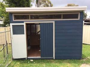 Large Timber Shed Kariong Gosford Area Preview