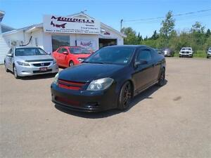 2009 CHEVY COBALT SS!!TURBOCHARGED!!