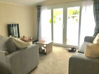 Luxury static caravan holiday home for sale Nr Rock, Padstow, Port Issac, Cornwall NOW REDUCED!!