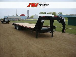 NEW 40' G/N Trailer ON SALE