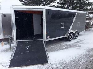 NO BULL PRICING - SNOWMOBILE TRAILER DISCOUNTS - ALL SIZES London Ontario image 11