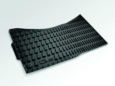 Genuine  All-Weather Floor Mats (Front) - Black 8R1-061-221-041