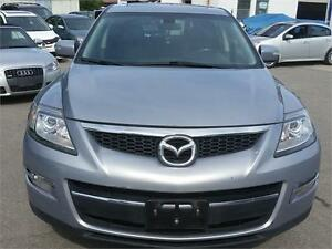 2008 Mazda CX-9 GS, 7 PASS,PL,PW,AC,CERTIFIED