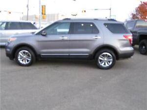 2013 Ford Explorer XLT/4WD/EASY FINANCING