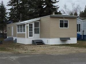 Great Location! Family oriented mobile home park