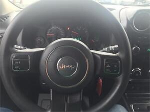2012 Jeep Patriot Sport | CERTIFICATION AND ETEST INCLUDED Cambridge Kitchener Area image 12
