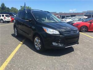 FORD ESCAPE SEL AWD NAVI
