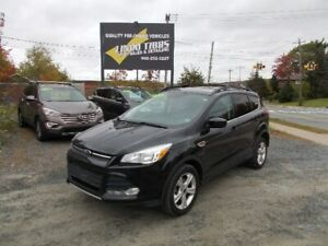 2015 Ford Escape SE 2.0L 4WD