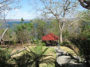 Tranquil Escape in Nicaragua