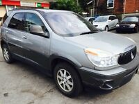 2004 Buick Rendezvous CX Plus