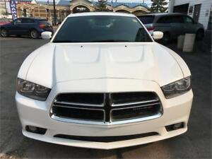 SOLD! SOLD! 2014 Dodge Charger SXT Aggressive Look! Bluetooth!