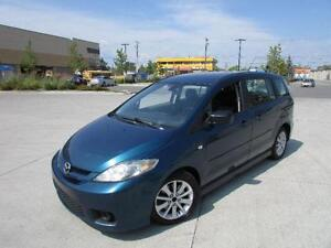 2006 MAZDA 5 MINIVAN *7 PASSENGER,AUTOMATIC,PRICED TO SELL!!!*