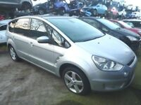 FORD S-MAX - KV57WZH - DIRECT FROM INS CO
