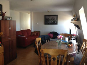 Amherst 2 Bedroom 2nd floor Apartment June 15 or July 1