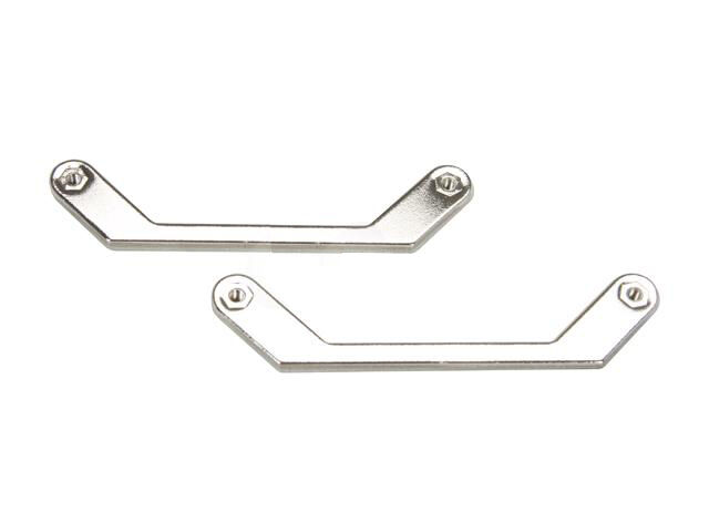 Dynatron DY-PBK-1366 Dual Strip Backplate Mounting Kit  for Intel Core i7  *USA*