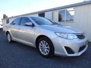 2015 Toyota Camry ALTISE Automatic Sedan Bowral Bowral Area Preview