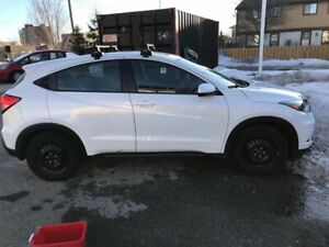 2018 Honda HRV LX 4WD - Lease Takeover - $498- REDUCED PRICE