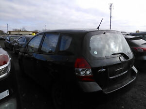 2007 TO 2014 HONDA FIT  PARTS FOR SALE