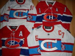 *** NEW CANADIENS HOCKEY - PACIORETTY, WEBER, GALCHENYUK
