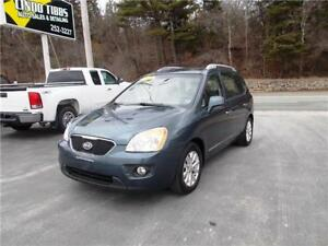 2012 KIA RONDO...LOADED!!! 3 DAY MEGA SALE! FINANCING AVAILABLE!