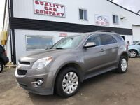 2011 Chevrolet Equinox 1LT AWD Remote starter $9950! Red Deer Alberta Preview