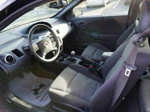2007 Saturn ION s12 Coupe (2 door)