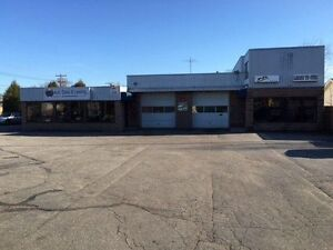 Great commercial property for sale!