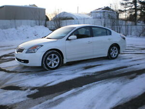 2008 Nissan Altima S Berline 173 561km - AUTOMATIQUE- 4 CYL BO