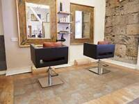 Hairdresser Required for busy city centre salon