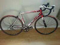 52cm Opus Road Bike **Try UR Trade**