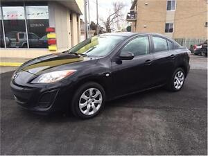 Mazda 3 2010 Auto Full equipé  4500$ LIquidation