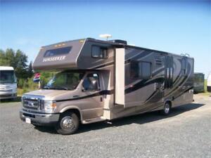 2011 Sunseeker 3120 **Includes warranty**