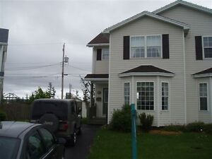 4 bedroom house in Mount Pearl