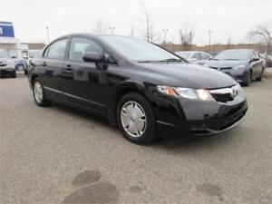 2010 Honda Civic DX-G- ONE OWNER,ALLOYS,CERTIFIED,WARRANTY,$7450