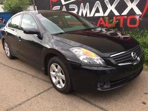 2007 Nissan Altima 2.5 S AUTOMATIC | LOW KMS