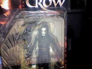 Movie Maniacs- The Crow