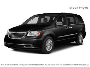 2015 Chrysler Town  Country 4dr Wgn Touring w/Leather