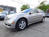 2007 MERCEDES-BENZ R500 4MATIC (7 PASS, TOIT PANO, CUIR, FULL!!)