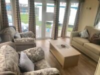 Static Caravan For Sale Here At Martello Beach Holiday Park Including 2018 SITE FEES!!