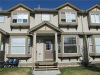 LUXSTONE TOWNHOUSE FOR RENT IN AIRDRIE
