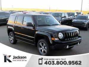 2017 Jeep Patriot High Altitude Edition - Save $4827
