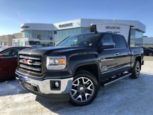 2015 Gmc Sierra 1500 SLT All-Terrain Edition 4x4 Crew Cab