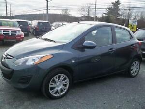 $85 bi weekly OAC, Mazda2 GS cruise control , power windows,