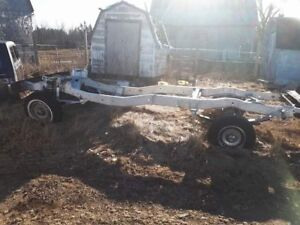 1981-1986 Ford F-150 parts/project truck FOR SALE