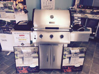 ONE ONLY!  2014 Vermont Castings Propane Grill